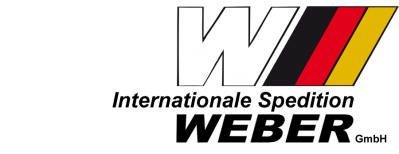Weber GmbH Logo